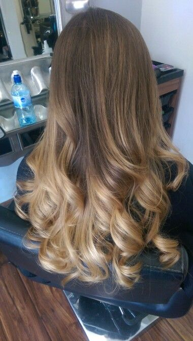 ❤❤ Love!! Hair by Emma