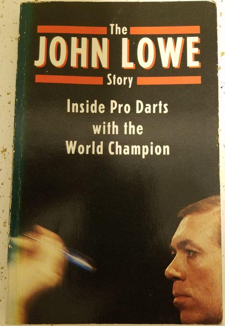The John Lowe Story 1987.