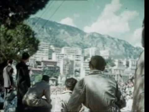1957 Monaco Grand Prix