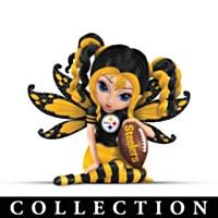 Pittsburg Steelers Fairy