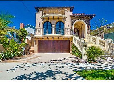 N Maria Ave Redondo Beach California