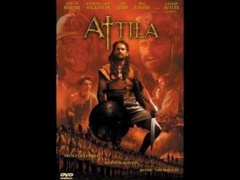 Atila, rey de los hunos Atila, el huno 2001 - peliculas completas en esp...