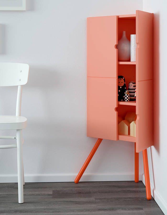 Un meuble d'angle pour exploiter les coins