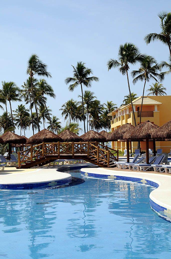 Resort na Bahia com as crianças - IBEROSTAR