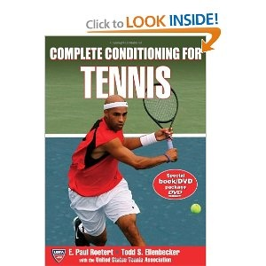 Great Tennis Fitness Book