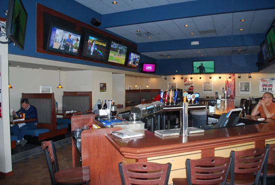 An inside look at our Ankeny location!