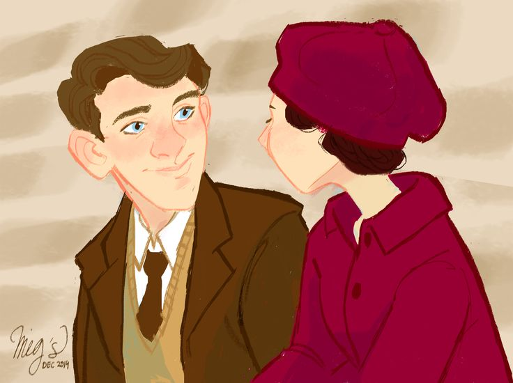 testament of youth colin morgan vera brittain @winchestermeg