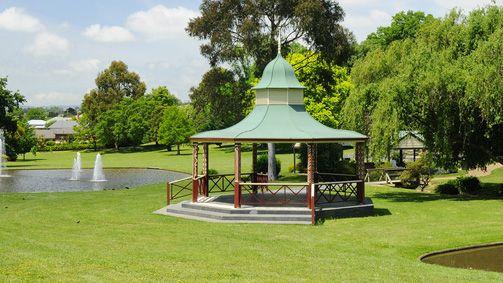 Warragul, Gippsland, Victoria, Australia