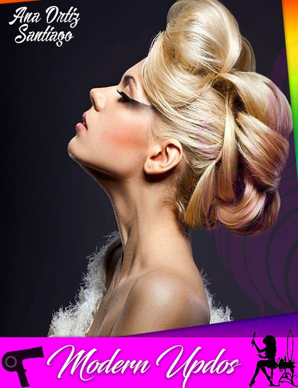 24 best Aveda Portfolio Project-Hairstyles images on Pinterest ...