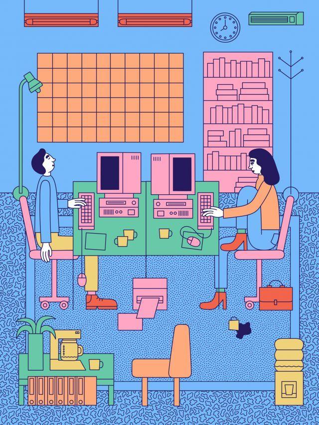 Blueprint Magazine | Martina Paukova | makersmgmt.com