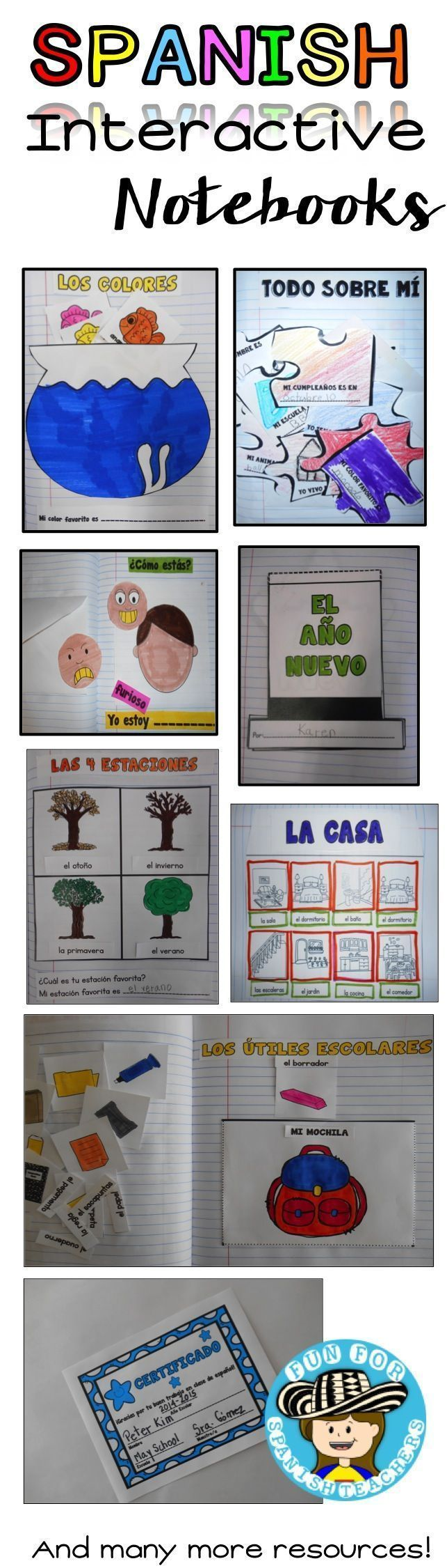 60 best Families images on Pinterest | Learn spanish, Learning ...
