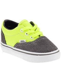 Vans Era (Infant/Toddler) | Piperlime