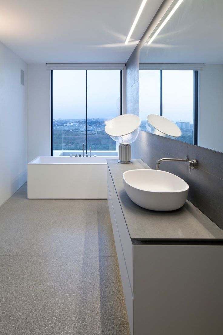 30 best Flos Decorative for Bathroom images on Pinterest   Sconces ...