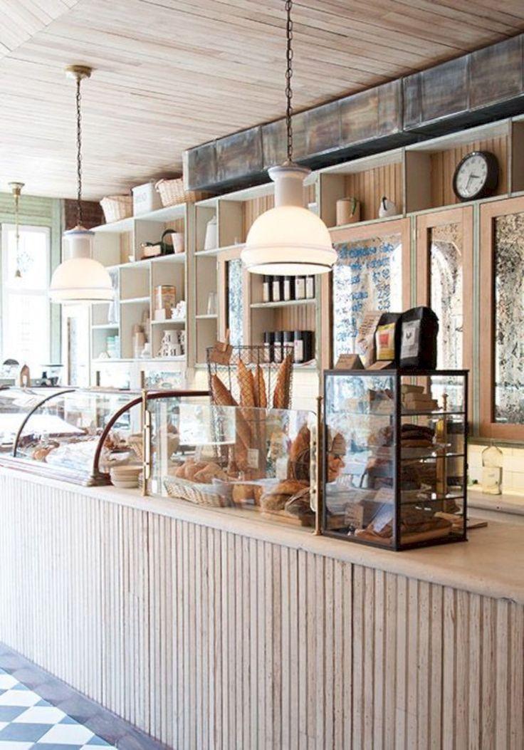 16 small cafe interior design ideas - Cafe Interior Design Ideas
