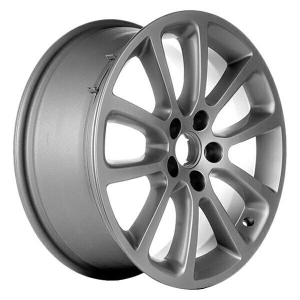 Advertisement Ebay For Ford Fusion 08 10 Alloy Factory Wheel 18x7