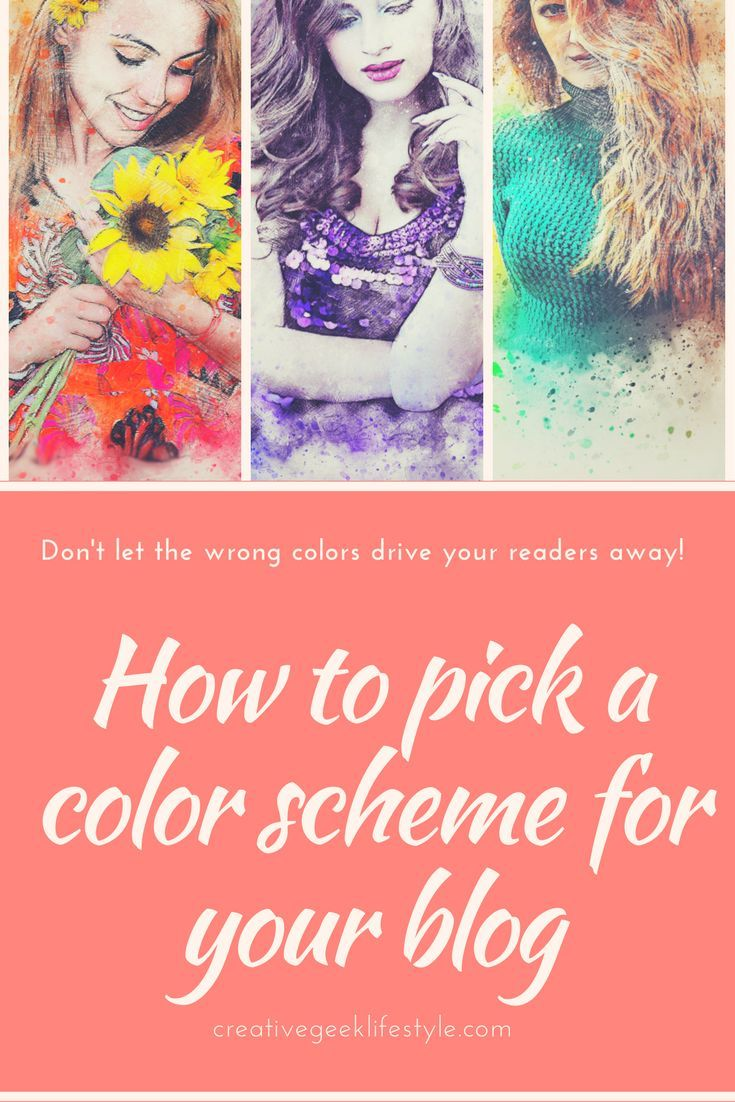 How to pick a color scheme for your blog! Don't let the wrong colors drive your readers away. COLOR PALETTE GENERATOR, color scheme generator! (scheduled via http://www.tailwindapp.com?utm_source=pinterest&utm_medium=twpin&utm_content=post187133017&utm_campaign=scheduler_attribution)