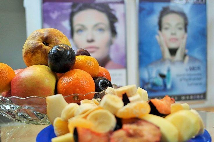 Natur fruit & natur cosmetics