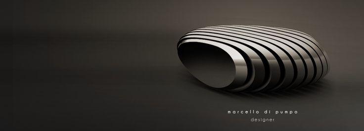 table - design -interior design - metal -
