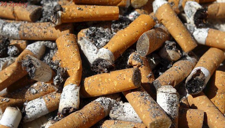 Psychické problémy mají horší vliv na zdraví než cigarety. Samota je nejhorší, varují odborníci