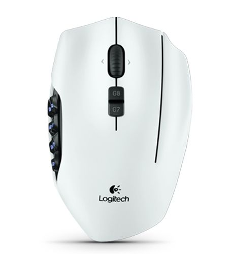 Logitech G600 MMO Gaming Mouse, USD $79.99