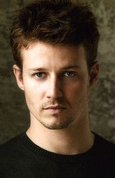 Will Estes.... OMJ how cute can one guy get.