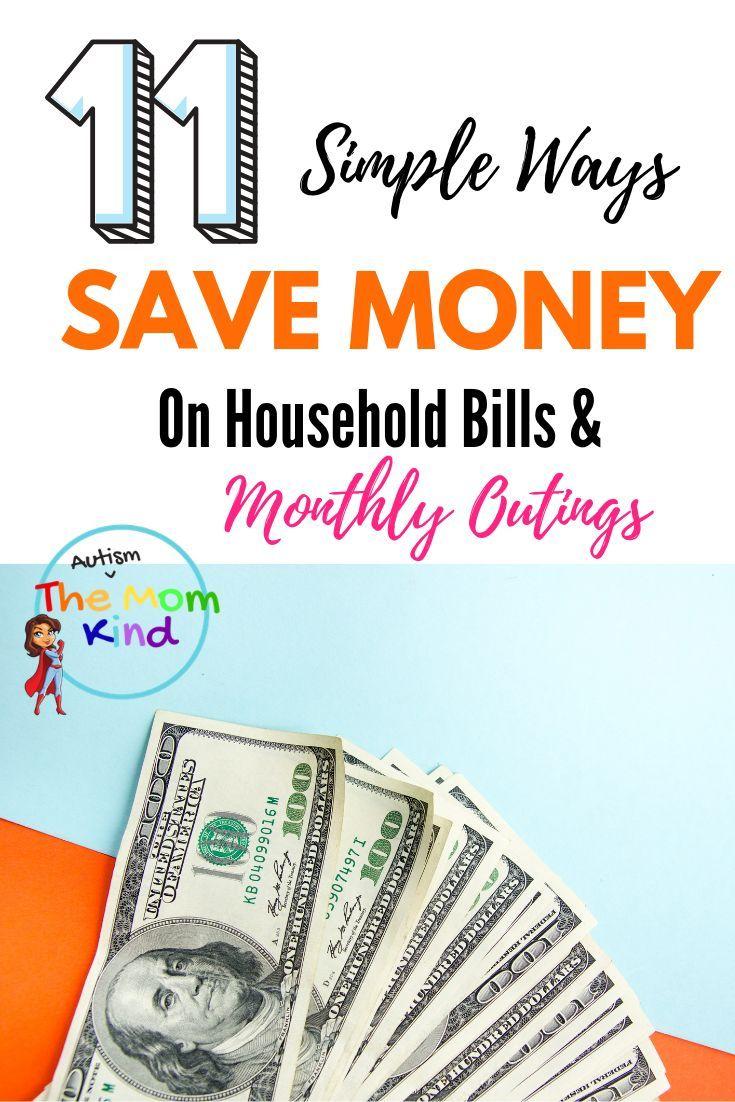 Das Führen eines Haushalts kann manchmal teuer sein. Schauen Sie sich diese 11 + Möglichkeiten zum Speichern …   – Blogging Moms & Dads Share….
