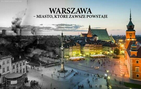 Warszawa, Warsaw, Poland