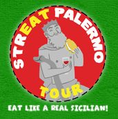 Street food tour #streatfood www.streatpalermo.it/en www.piccolasicilia.it