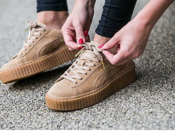 puma shoes rihanna shoes cheap   OFF60% Discounted 10d5917d4