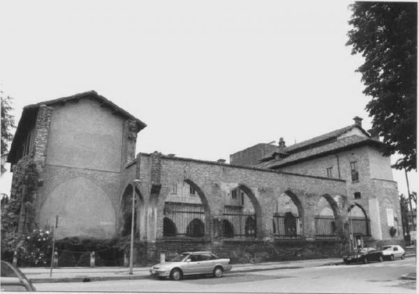 Castello Visconteo | Abbiategrasso