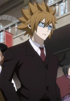 """Connu sous le prénom en tant que """"Loki"""" ⚫ De son vrai nom : """"Léo (ロキ, Roki)"""" est l'Esprit Céleste de la """"Porte du Lion"""" et est aussi un """"Mage"""" de Fairy Tail à part entière. Il est le Chef des 12 portes du Zodiaque, ce qui lui donne le pouvoir de les traverser à sa guise, et de protéger Lucy Heartfilia. ~ [⭐_Fairy_Tail_⭐]"""