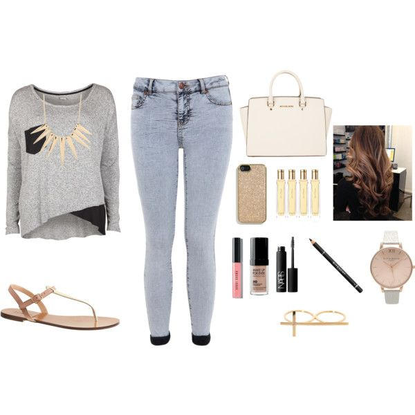 """:3"" by alexanutella on Polyvore"