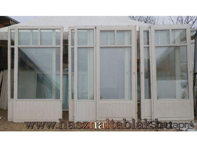 Bontott fa fix ablakFix kivitel119x240-es méret 3 dbÁr : 15.900 Ft/dbKészlet folyamatos változása végett kérjen pontos információt... (Ablak kategória)