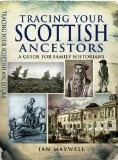 I have Scots-Irish ancestors and made a Squidoo web page about my search.