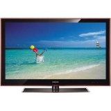 Samsung LN52A850 52-Inch 1080p 120 Hz LCD HDTV with Red Touch of Color (Electronics)By Samsung