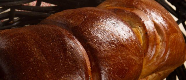 Irresistible Pan de Guayaba y Queso