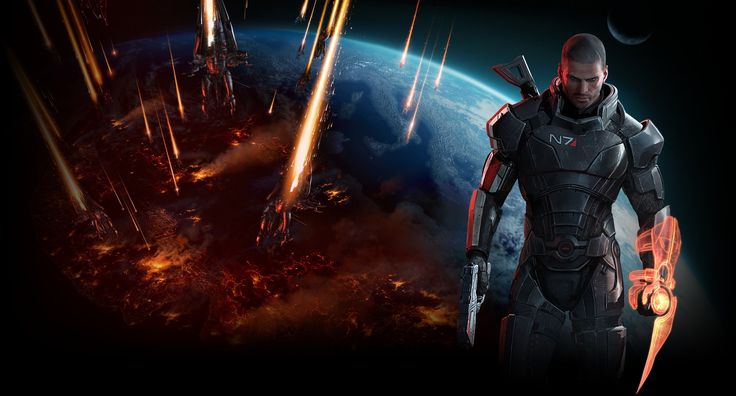 Microsoft Adds Mass Effect 2 and Mass Effect 3 to Xbox One Backward Compatibility: The all-time classic sci-fi action/RPG games Mass Effect…