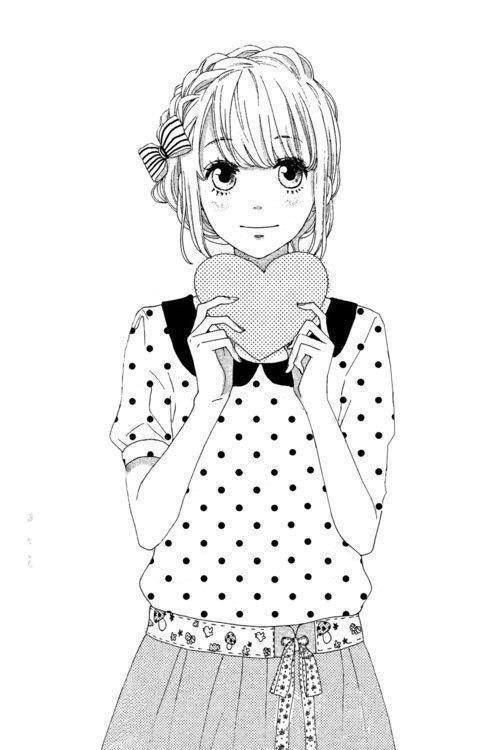 Amazing 1000 Ideas About Cool Anime Girl On Pinterest Anime Girl Cute Short Hairstyles For Black Women Fulllsitofus
