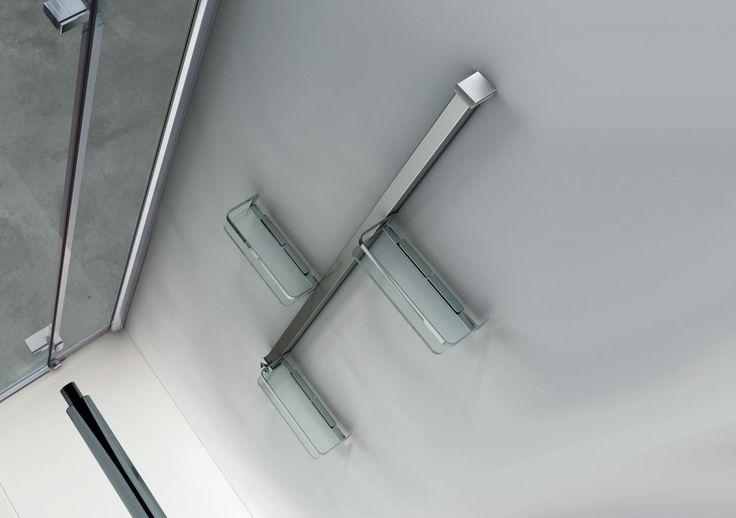 I portaoggetti doccia in acciaio inox regalano ordine e pulizia. Scopriteli qui!