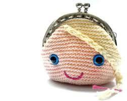 Resultado de imagem para PDF Crochet Pattern - Yummy Purses