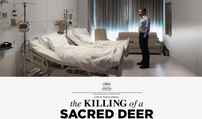 Watch The Killing of a Sacred Deer [2017]Full Movie, The Killing of a Sacred Deere in HD 1080p, Watch Justice League Full Movie Free Online Streaming, Watch Justice League in HD.