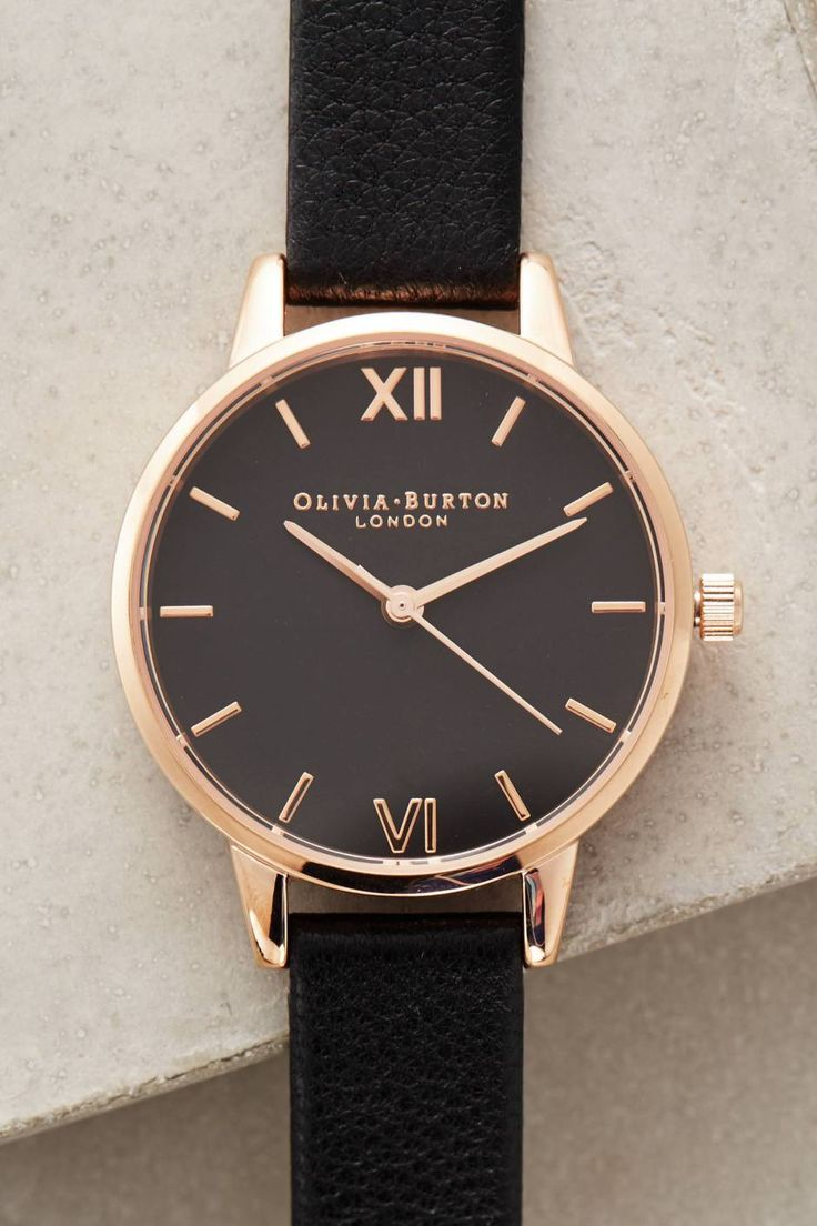 Anthropologie's New Arrivals: Olivia Burton Watches - Topista #anthrofave http://www.thesterlingsilver.com/product/michael-kors-blair-mk5943-womens-watch/