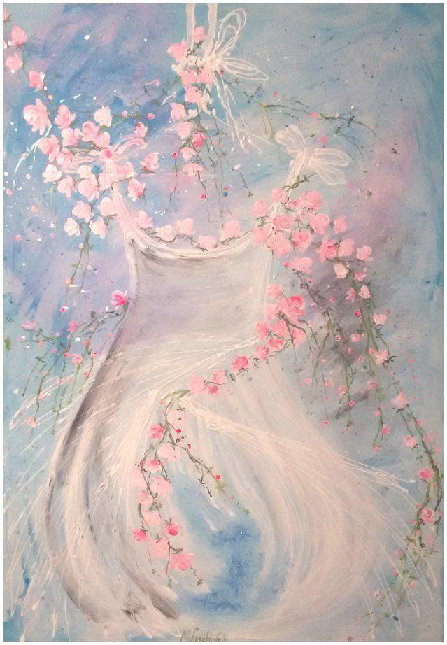 Mon Tutus... Marilena Lacchinelli Paintings