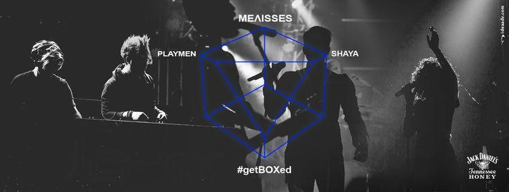 Άλλο ένα διήμερο έφτασε και οι δρόμοι οδηγούν στο BOX CLUB ATHENS Melisses -Playmen - Shaya  Τηλ. κρατήσεων: 697 4953035 #box_club #melisses #playmen #athens_live #live_clubbing  http://www.glentzes.gr/pistes/the-box-club