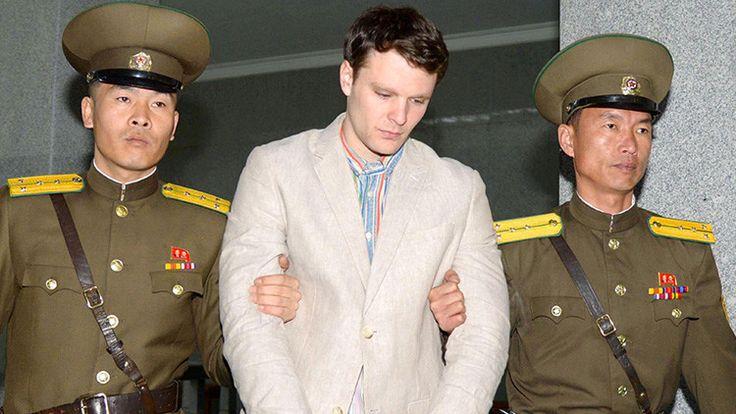 ICYMI: Revelan la causa de la muerte del estudiante de EE.UU. liberado por Corea del Norte