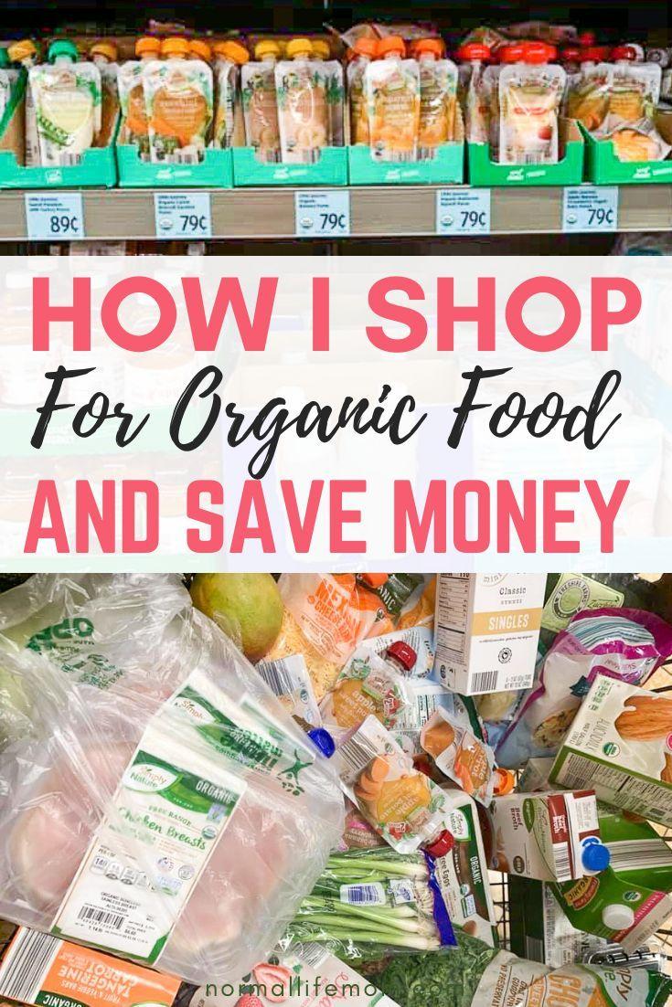 The Best Organic Items At Aldi Organic Recipes Grocery Savings Tips Organic
