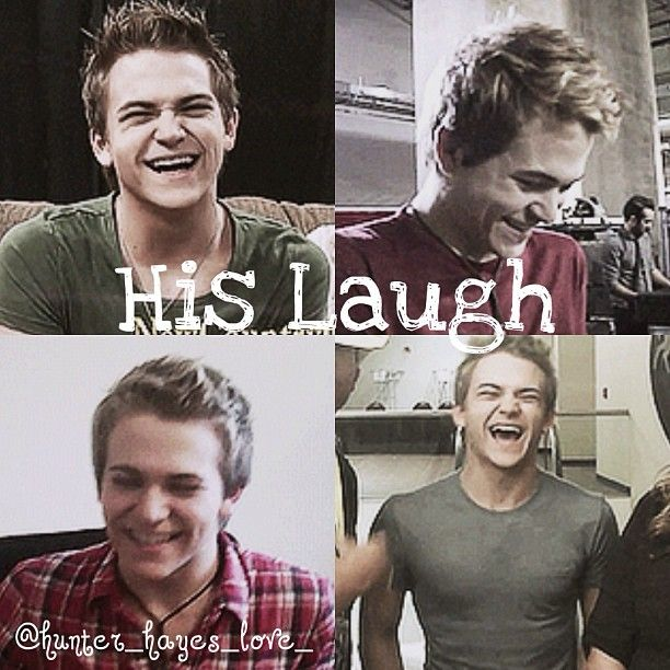 i think it's funny how he always laughs at his little jokes, and then you laugh, but not because it was funny, because he is laughing at a really pointless joke that isn't funny...