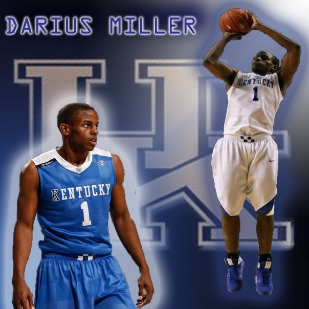 In honor of one of my all-time favorite UK Basketball players, on his senior night!!!!  I <3 Darius!