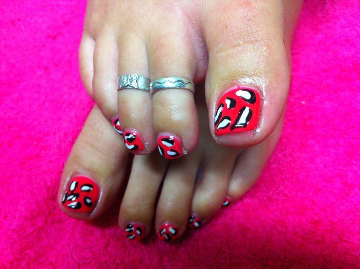 Cute toes <3