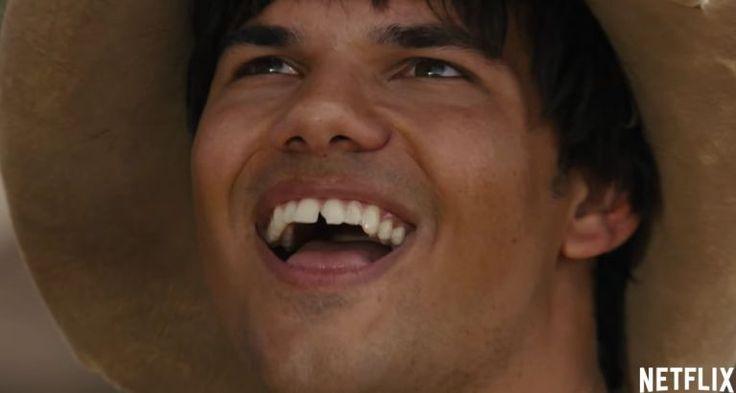 El recordado actor de 'Crepúsculo' sorprende con su nuevo cambio de imagen